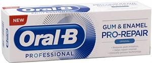 Oral-B Gum & Enamel Repair Original Fogkrém