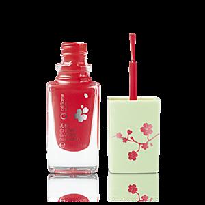 Oriflame Beauty Cherry Garden Körömlakk