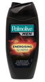 Palmolive For Men Energising 2in1 Tusfürdő és Sampon