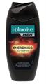 Palmolive For Men Energising 2in1 Tusfürdő és Sampon