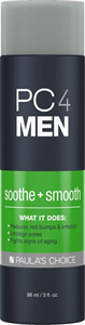 Paula's Choice PC4Men Soothe + Smooth