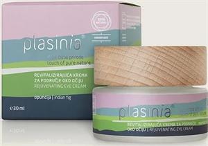 Plasinia Fiatalító Szemkörnyékápoló Krém