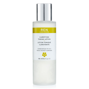 REN Clarifying Toning Lotion