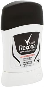 Rexona Men Active Protection+ Invisible Izzadásgátló Stift