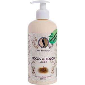 Sara Beauty Spa Cocos & Cocoa Cream