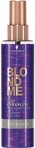 Schwarzkopf Professional Blond Me Tone Enhancing Spray Conditioner
