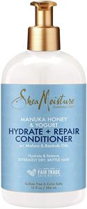 Shea Moisture Manuka Honey & Yogurt Hydrate & Repair Conditioner
