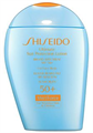 Shiseido Ultimate Sun Protection Lotion +WetForce SPF50+