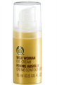 The Body Shop Wise Women Eye Cream