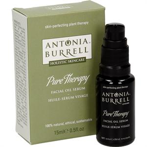 Antonia Burrell Pure Therapy Arcápoló Szérum