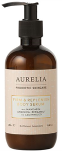 Aurelia Firm & Replenish Body Serum