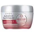 Avon Advance Techniques Instant Repair 7 Hajpakolás Igénybevett Hajra