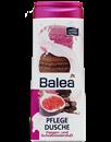 Balea Tusfürdő Füge- és Csokoládéillattal