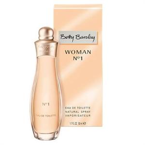 Betty Barclay Woman No. 1