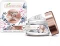 Bielenda Japan Lift - 60+ Ránctalanító és Tápláló Hatású Nappali Arckrém SPF6
