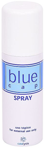 Catalysis Blue Cap Spray