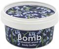 Bomb Cosmetics Harangvirág Testvaj