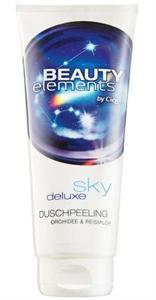 Cien Beauty Elements Sky Radírozó Tusfürdő