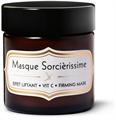 Delbôve Masque Sorcièrissime Bőrfeszesítő Maszk
