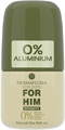 Dermaflora 0% For Him roll-on Intensity