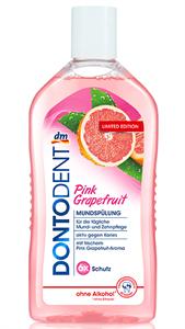 Dontodent Pink Grapefruit Szájvíz