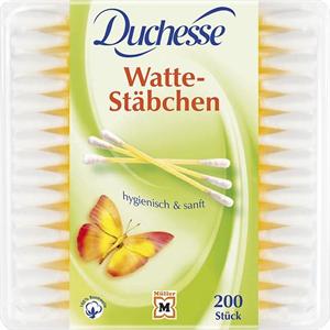 Duchesse Fültisztító Pálcika