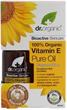 dr. Organic E-Vitamin Olaj