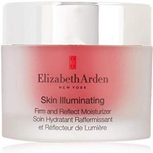 Elizabeth Arden Skin Illuminating Firm And Reflect Moisturizer