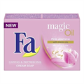 Fa Magic Oil Pink Jasmine Krémszappan