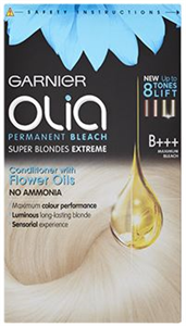 Garnier Olia B+++ Maximum Bleach