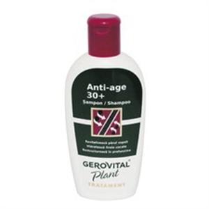 Gerovital Anti-Age Sampon