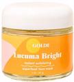 Golde Lucuma Bright Instant Exfoliating Face Mask