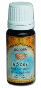 Goloka Rózsa Illóolaj