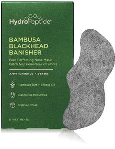 HydroPeptide Bambusa Blackhead Banisher Pórustisztító Maszk