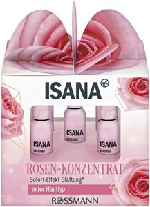 Isana Rózsa Koncentrátum