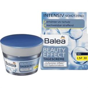 Balea Beauty Effect Tagespflege LSF30