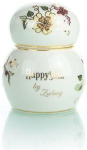 HappySkin Lepkés Zsolnay Porcelán Anti Wrinkle Serum Ránctalanító Arcszérummal