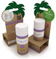 Coconutoil Cosmetics Levendula-Argán Golyós Dezodor