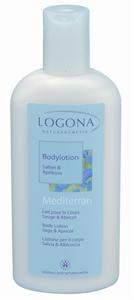 Logona Mediterran Body Lotion