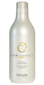 Vitalfarco Maxima Life Therapy Sampon Keratinnal