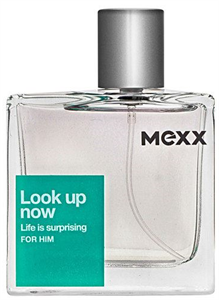 Mexx Look Up Now for Him EDT