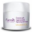 Farmec Natural Körömvirágos Regeneráló Krém