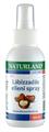 Naturland Lábizzadás Elleni Spray