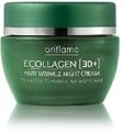 Oriflame Ecollagen [3D+] Bőrfeszesítő Éjszakai Krém