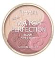 Rimmel Match Perfection Pirosító
