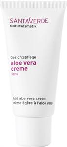 Santaverde Aloe Vera Creme Light