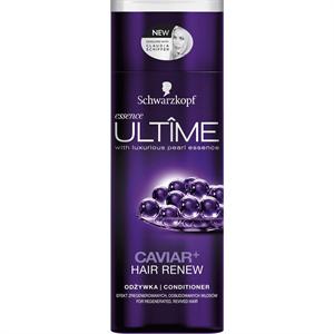 Schwarzkopf Essence Ultime Caviar+ Hair Renew Hajbalzsam
