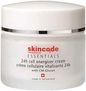 Skincode 24H Sejtmegújító Arckrém
