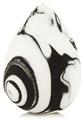 Skinnydip Black Marbled Cinched Sponge