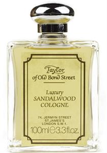 Taylor of Old Bond Street Sandalwood Cologne